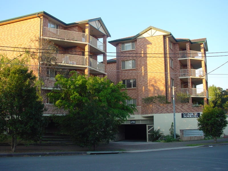 11/3-7 Park Street, Sutherland, NSW 2232