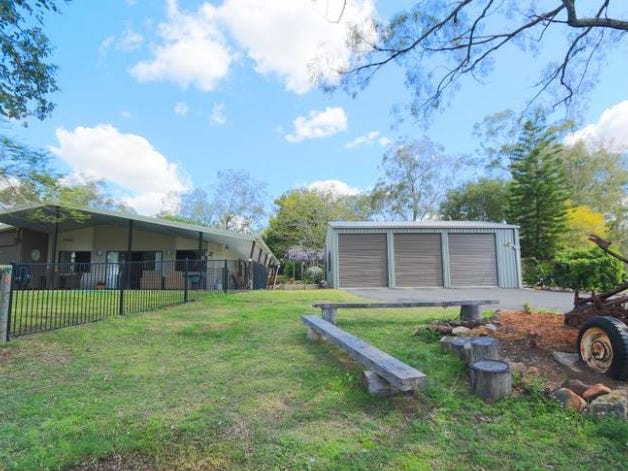24 Robson Road, Coulson, Boonah, Qld 4310