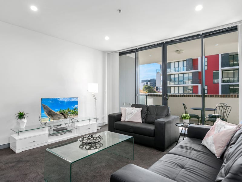 408/41 Crown Street, Wollongong, NSW 2500