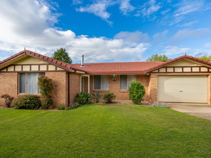 6 Rosewood Avenue, Orange, NSW 2800
