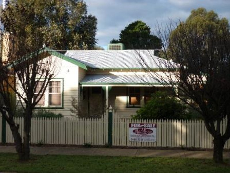 1 wills st, Lockington, Vic 3563