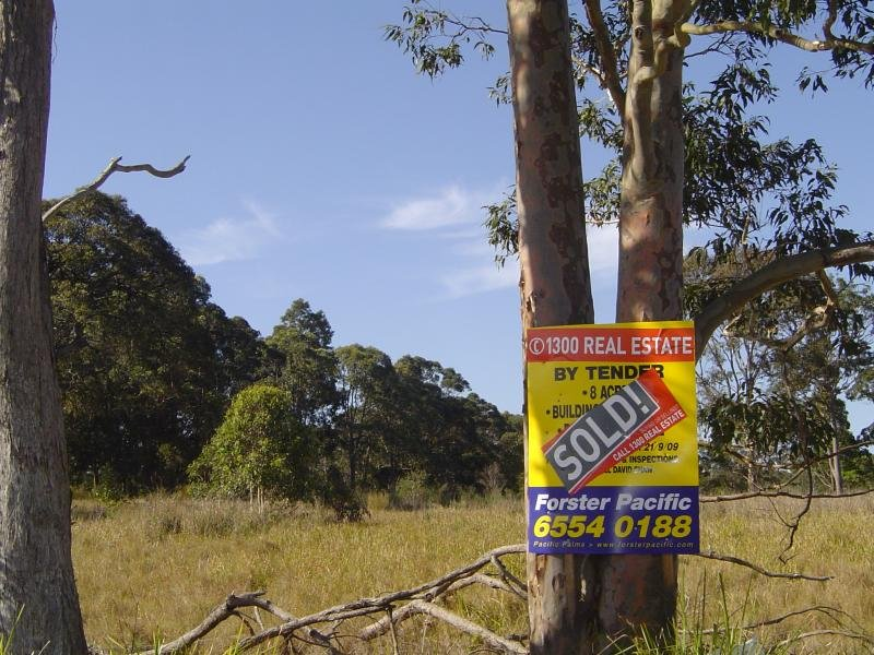 Lot 342 The Lakes Way, Bungwahl, NSW 2423