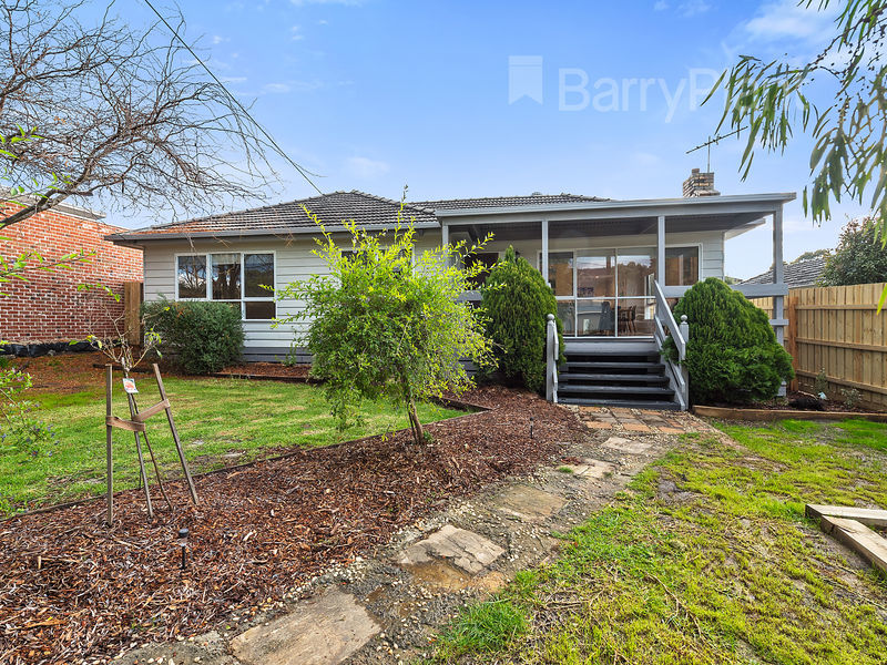 1/11 Simpson Road, Ferntree Gully, Vic 3156