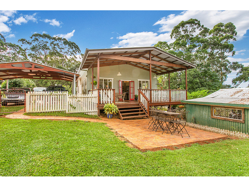 109 Rous Mill Road, Rous Mill, NSW 2477