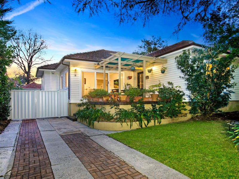 3 Spooner Place, North Ryde, NSW 2113