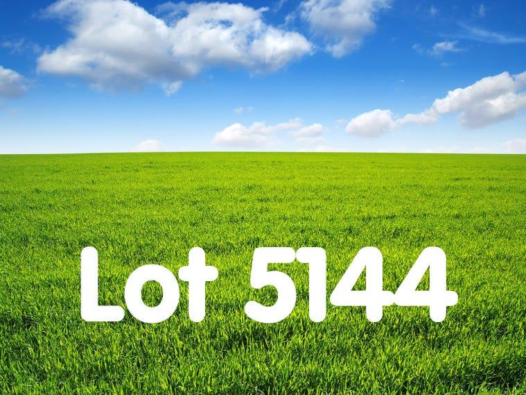 Lot 5144, Lot 5144 Arrowhead Ave, Leppington, NSW 2179