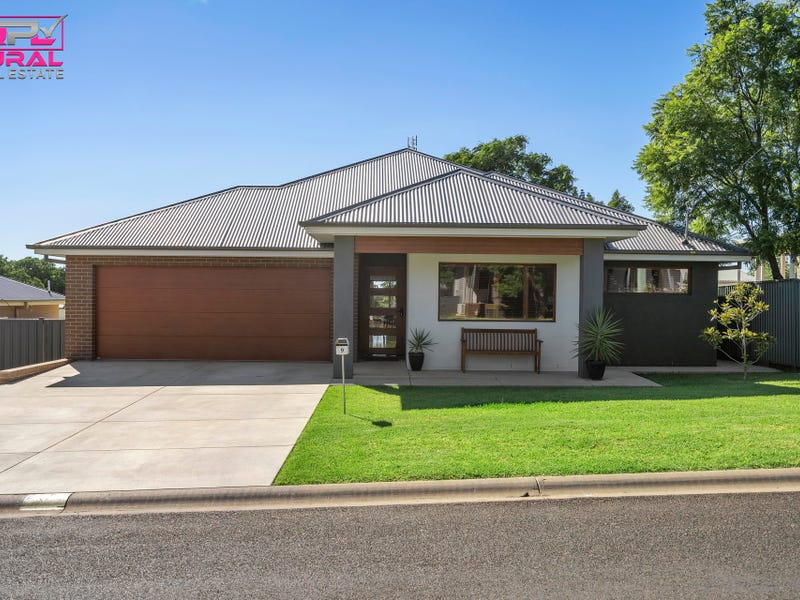 9 Joffre Street, Temora, NSW 2666