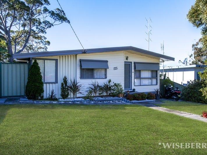 55 Woodlawn Drive, Budgewoi, NSW 2262