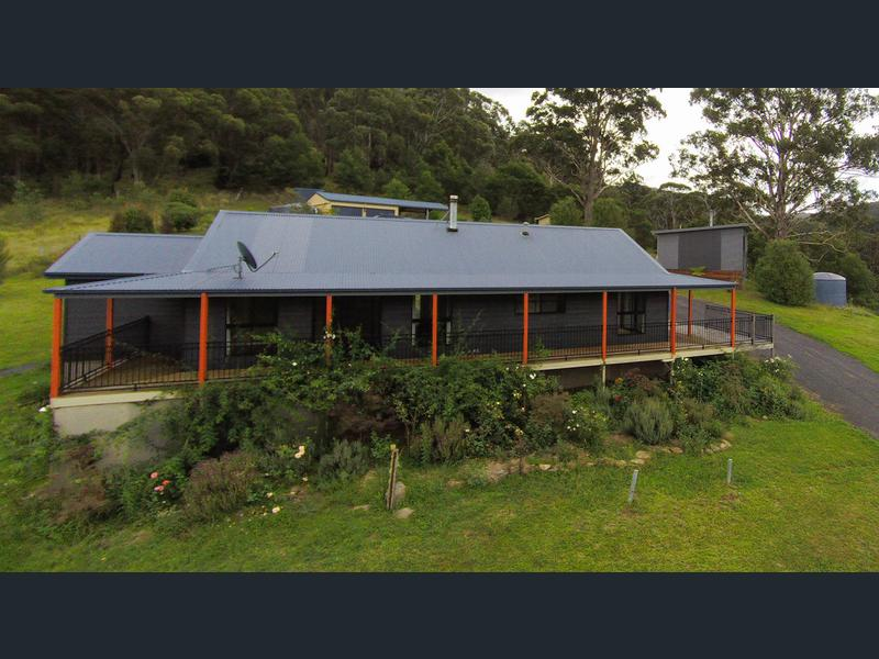 2903 Mt Darragh Rd, Wyndham, NSW 2550