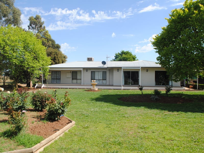 305 Delaney Road, Invergordon, Vic 3636