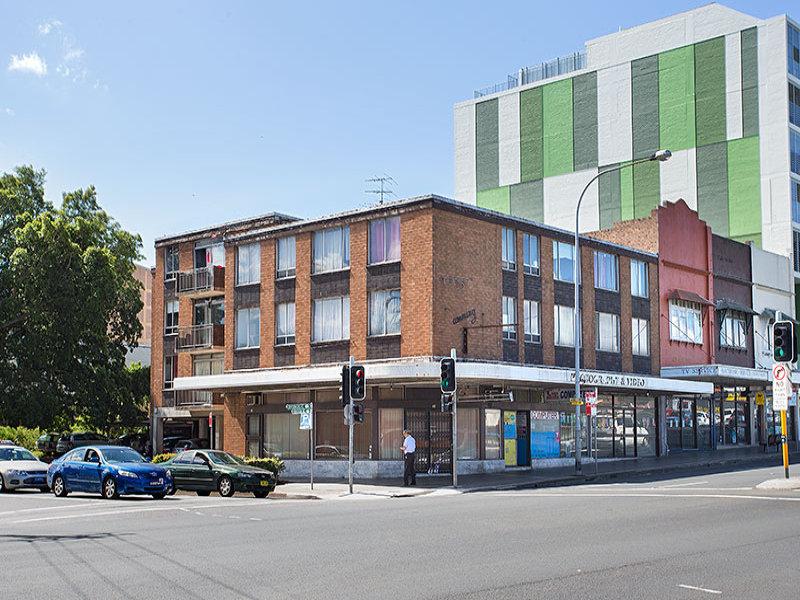 30-34 Gardeners Road, Kingsford, NSW 2032