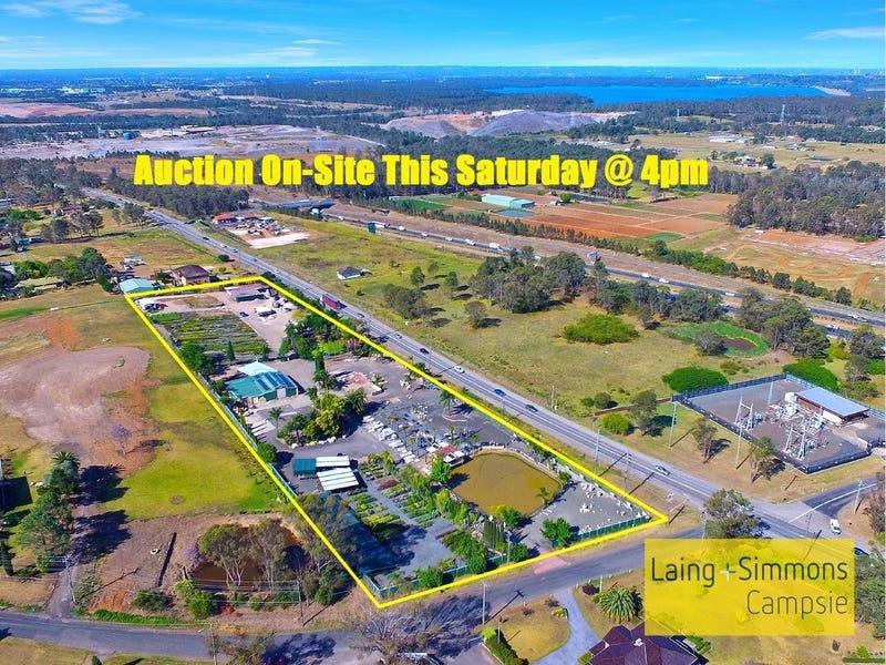 33-43 Redmayne Road, Horsley Park, NSW 2175