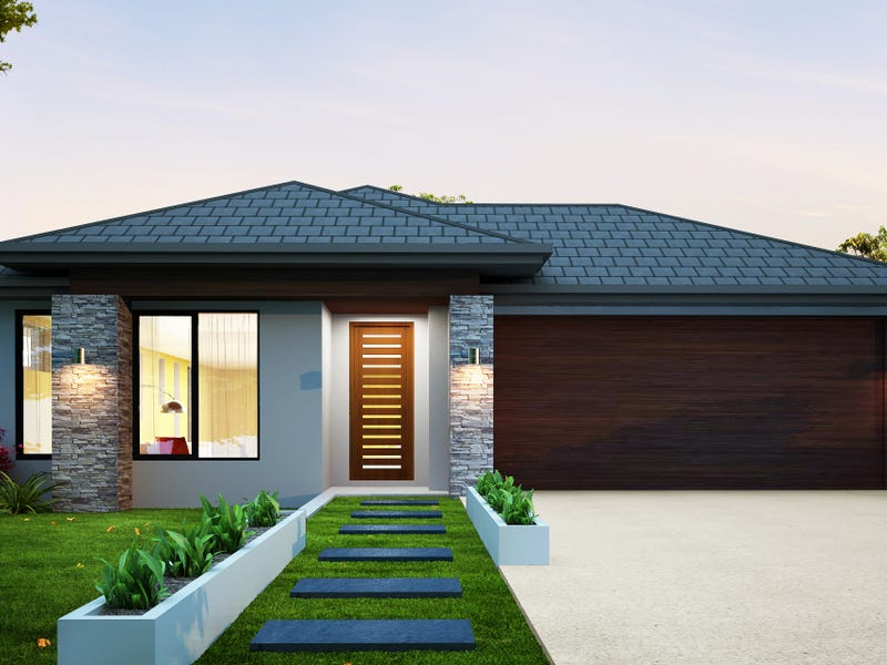 Lot 338, 9 Colonnade Street, Clyde North, Vic 3978