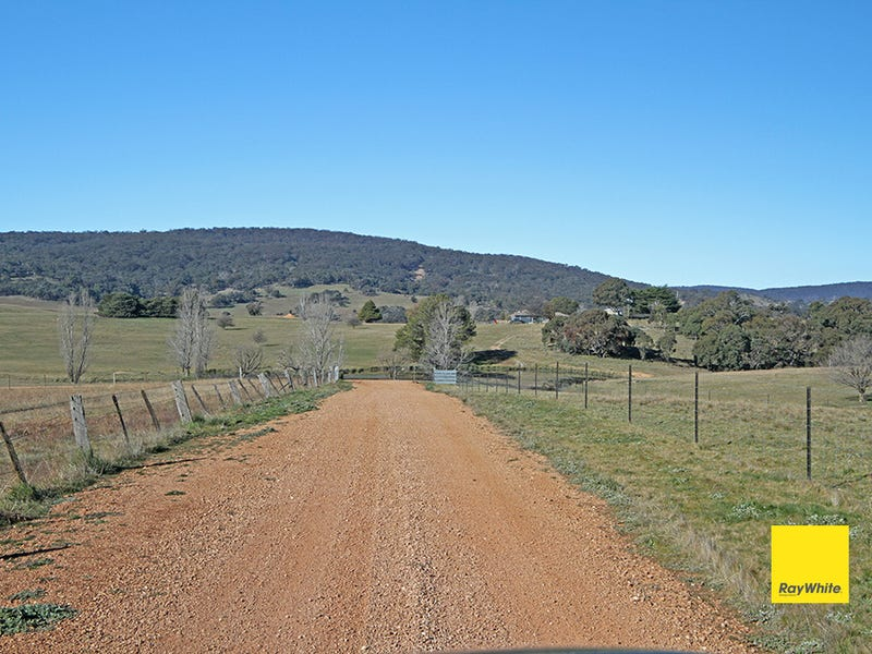 1544 Collector Road, Currawang, NSW 2580