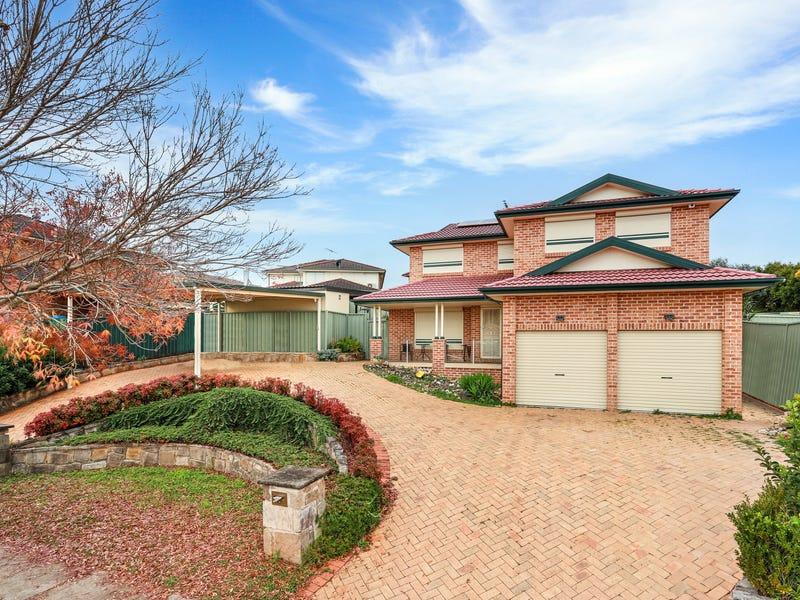 6 Chase Drive, Acacia Gardens, NSW 2763
