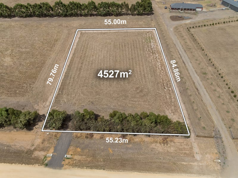 Lot 1, 207-231 Ackland Road, Lethbridge, Vic 3332
