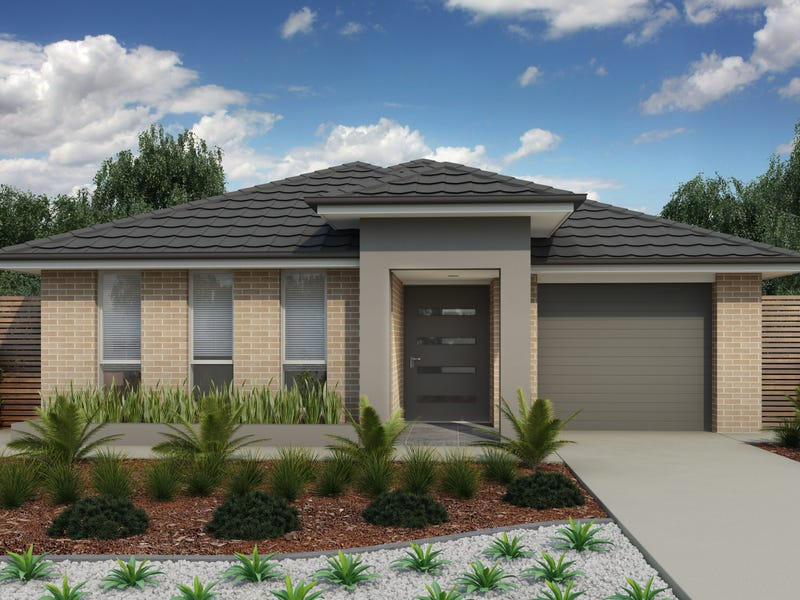 Lot 5518 Norfolk Boulevard, Spring Farm, NSW 2570
