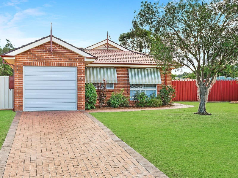 26 Blue Gum Court, Mount Hutton, NSW 2290