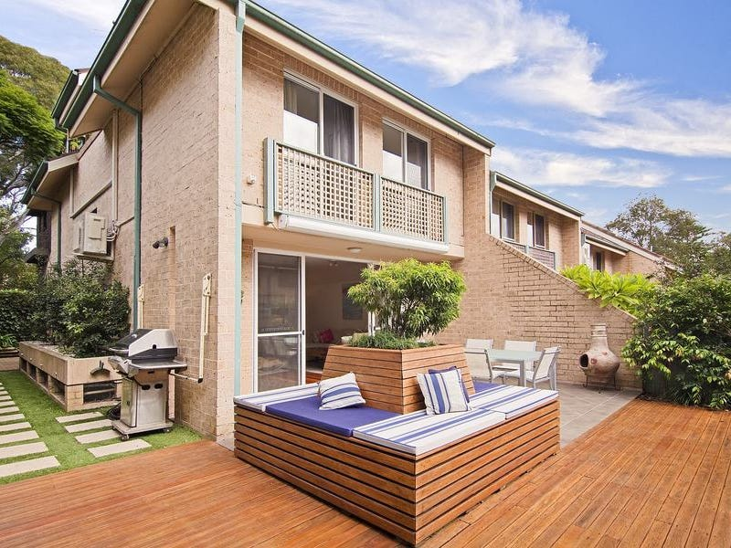 5/15 Kyngdon Street, Cammeray, NSW 2062