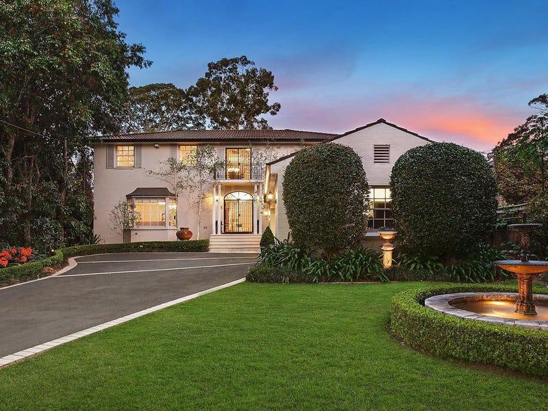 23A Wahroonga Avenue, Wahroonga, NSW 2076