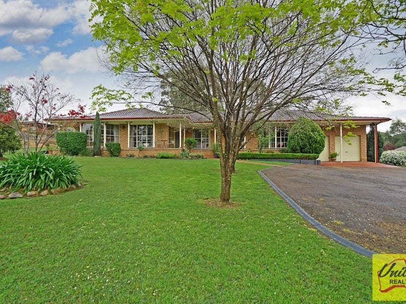 22 Mooresfield Lane, Ellis Lane, NSW 2570
