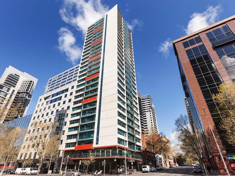 1408/181 A'Beckett Street, Melbourne