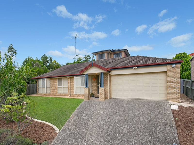 4 Botanical Drive, Underwood, Qld 4119