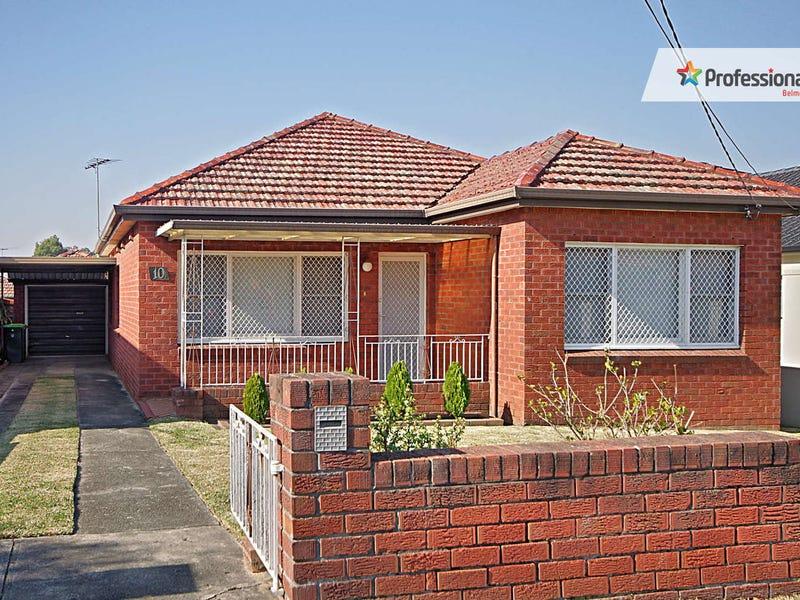 10 Passey Avenue, Belmore, NSW 2192