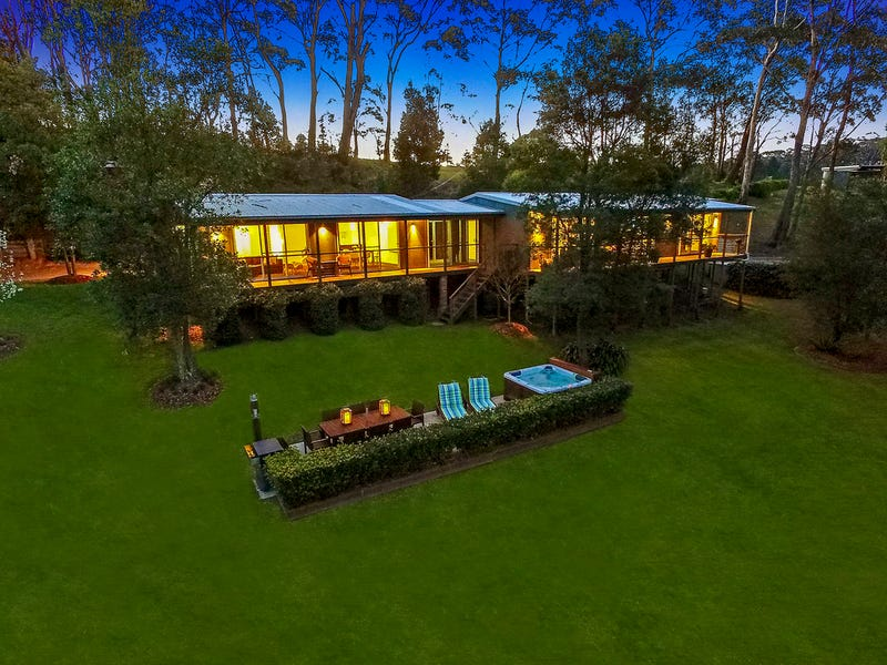 29 Ghost Hill Road, Bilpin, NSW 2758