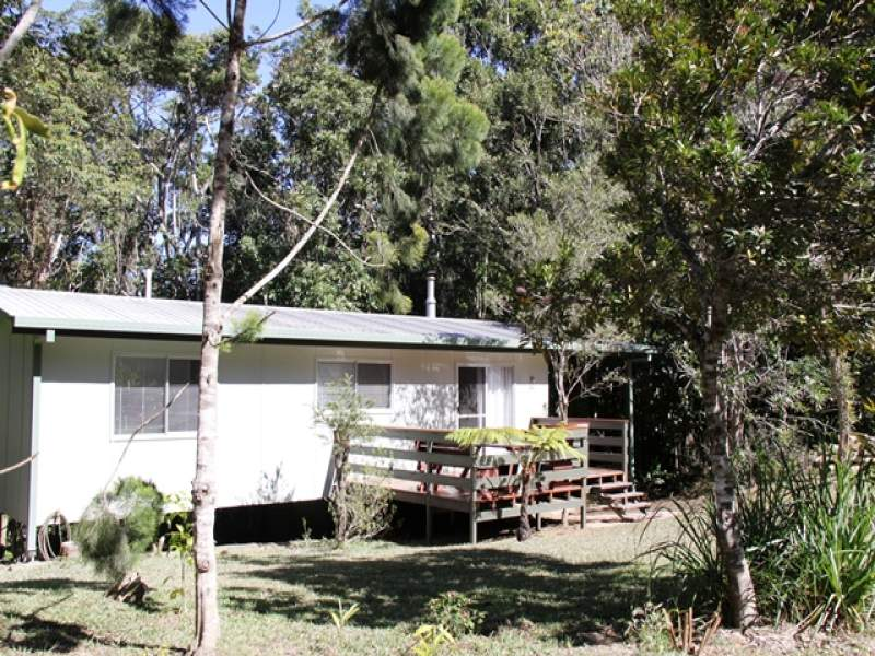 40 Mt Spec Road, Paluma, Qld 4816