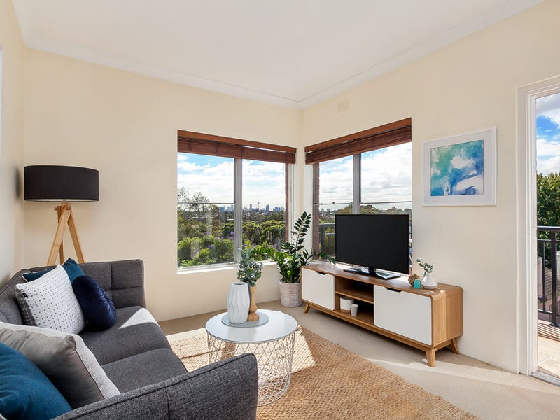 16/1 Gower Street, Summer Hill, NSW 2130