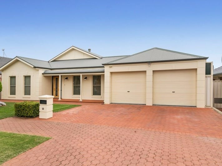 12 Bremerton Way, Northgate, SA 5085