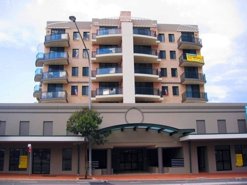 5/478 Church Street, Parramatta, NSW 2150