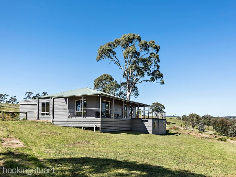 90 Thomas Mole Lane, Glenlyon, Vic 3461