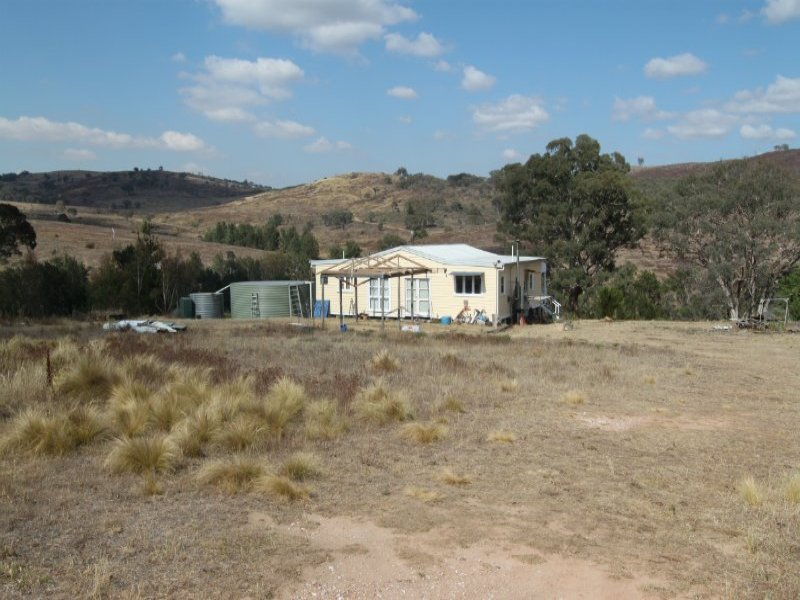 1683 Freemantle Road, Watton, NSW 2795