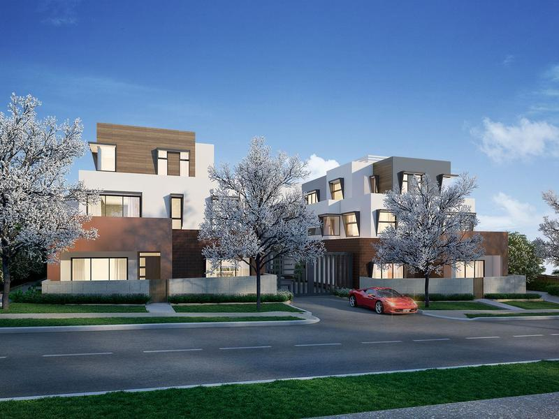 9/13-15 May Street, Doncaster East, Vic 3109