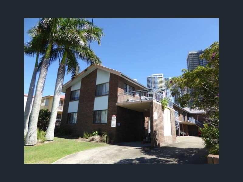 6/59 Queen Street, Southport, Qld 4215