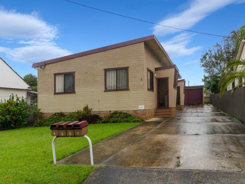 8 Parker Road, East Corrimal, NSW 2518