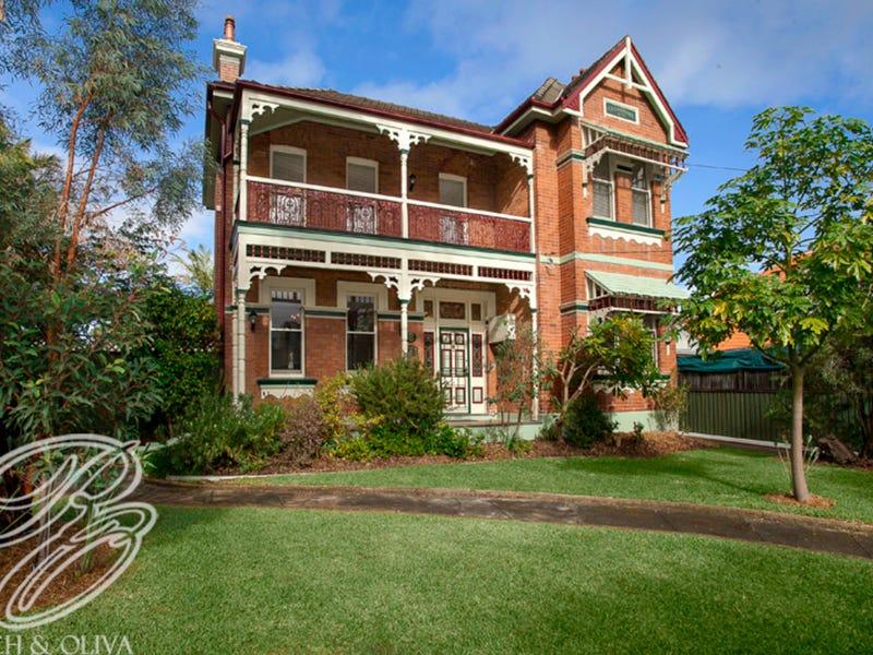 8 Clarence Street, Burwood, NSW 2134