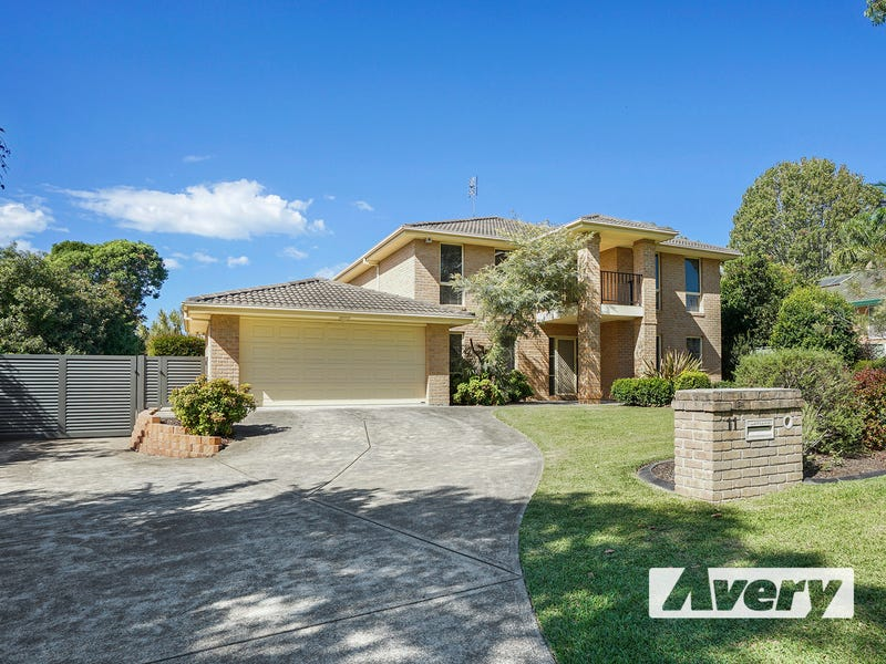 11 Rosemary Row, Rathmines, NSW 2283