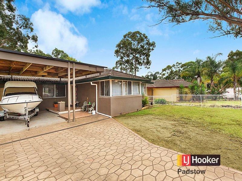 3 Bandon Road, Vineyard, NSW 2765