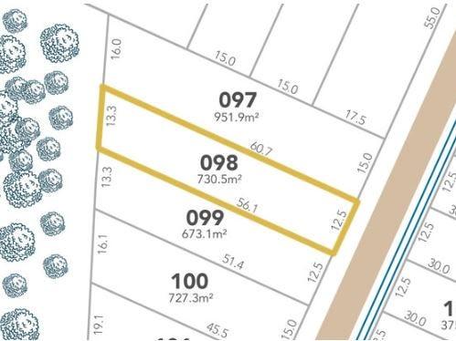 Lot 98, Proposed Road, Tullimbar, NSW 2527