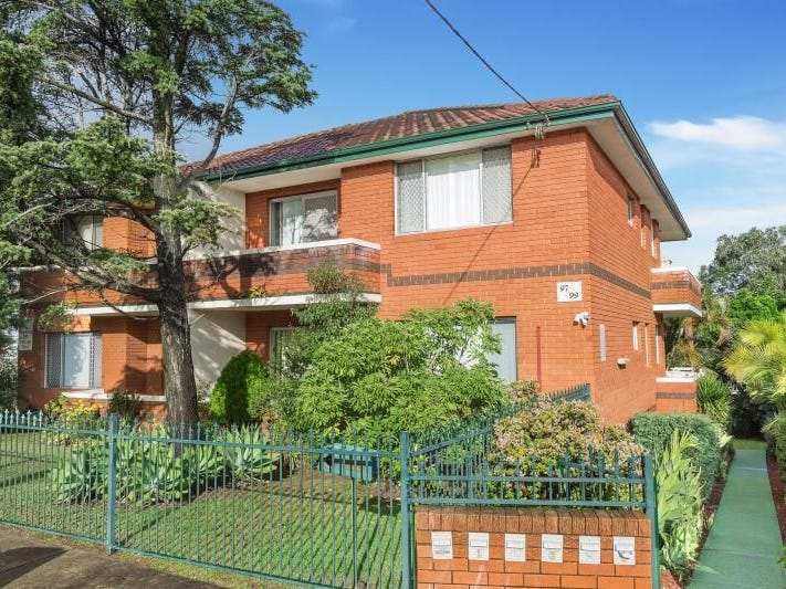 4/97-99 Ernest Street, Lakemba, NSW 2195