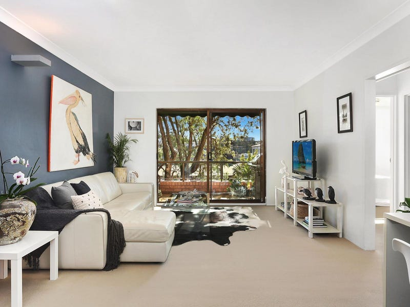 3/2 Wood Street, Manly, NSW 2095