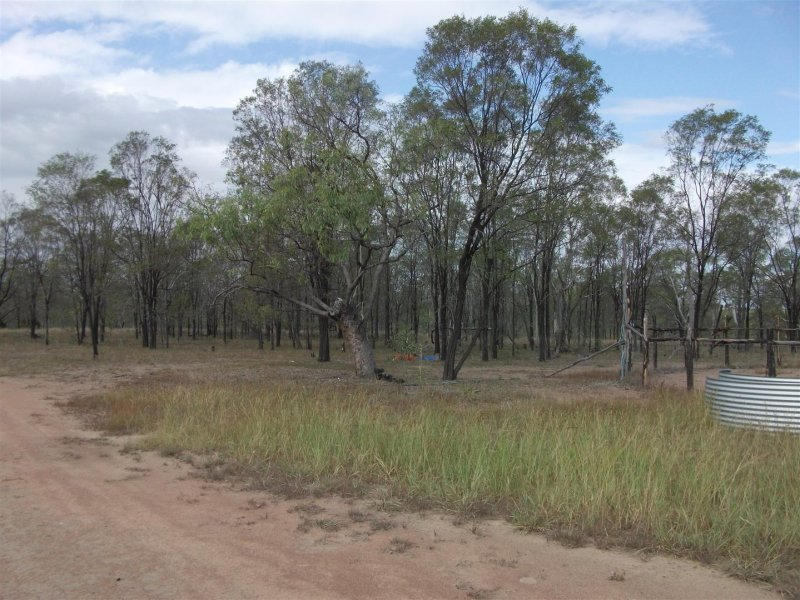 Lot 185 Leichhardt Highway, Dululu, Qld 4702