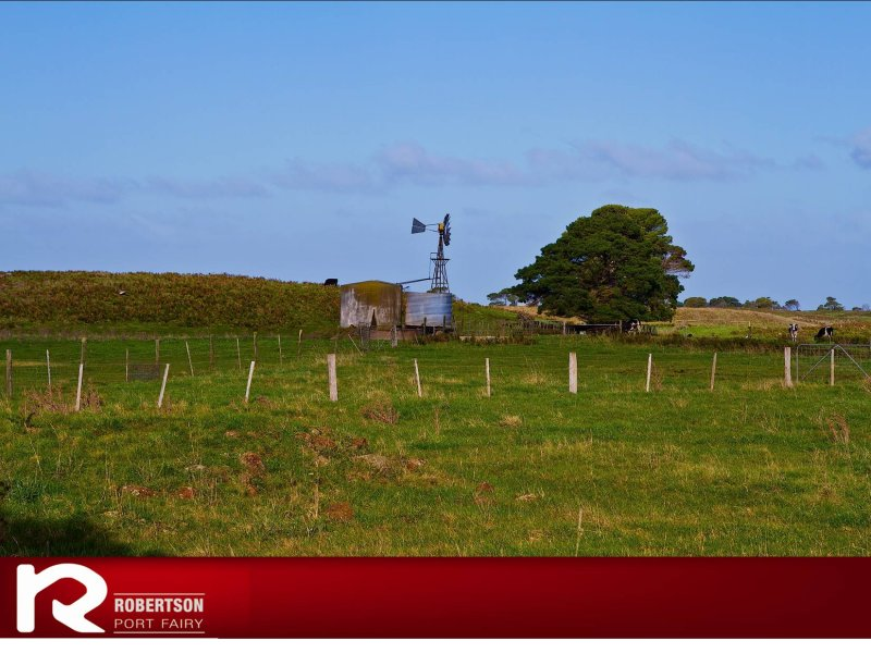 Cnr Faulkners Rd Nth and Gapes Rd, Port Fairy, Vic 3284