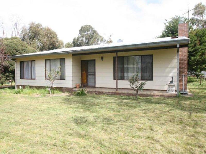 19 Blind Creek Road, Elmhurst, Vic 3469