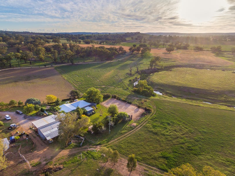 183 Sullivans Road, Molong, NSW 2866