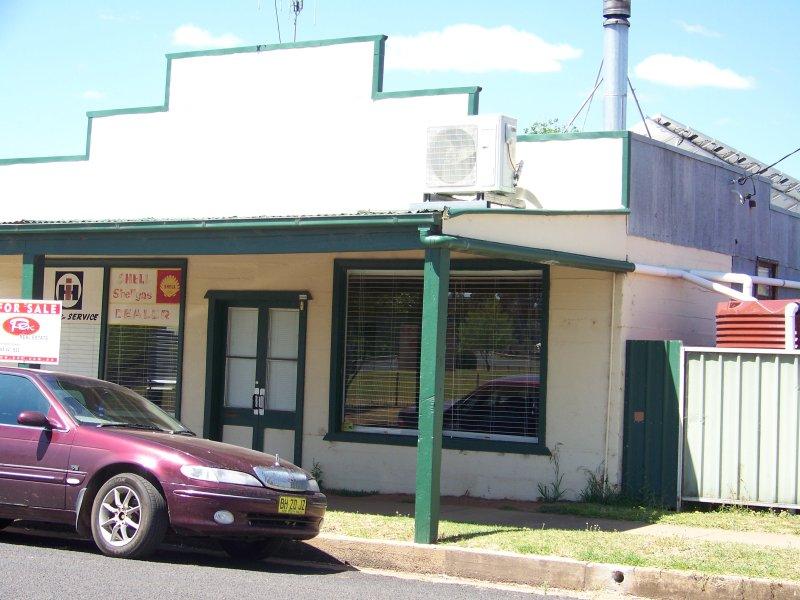 Lot 1 Yarren Street, Binnaway, NSW 2395