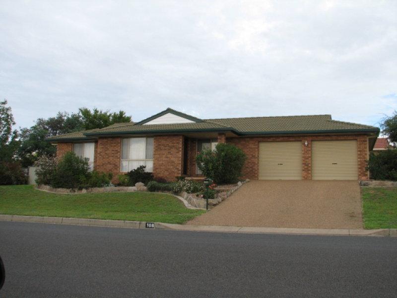 108 Edward Street, Hillvue, NSW 2340